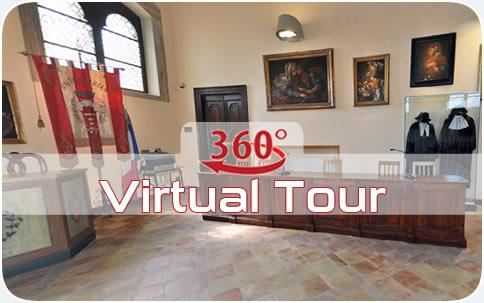Informazioni storiche della Provincia di Fermo