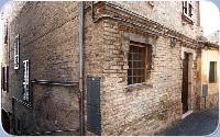 Il ghetto ebraico di Monterubbiano