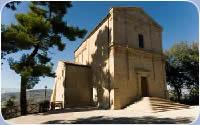 Il cappellone di Santa Vittoria in Matenano