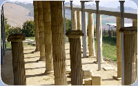 Il santuario romano di Monterinaldo